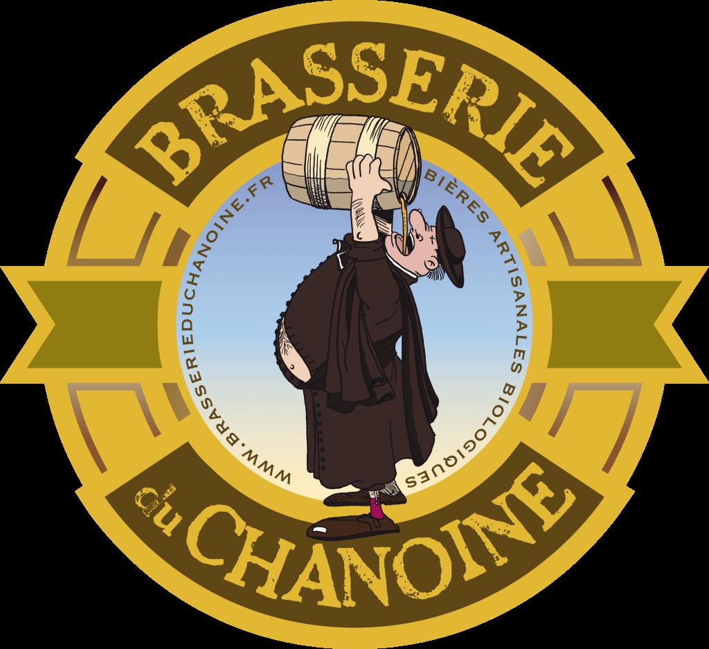 Logo Brasserie du Chanoine
