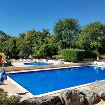 Grandes piscines